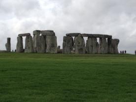 Stonehenge (England)