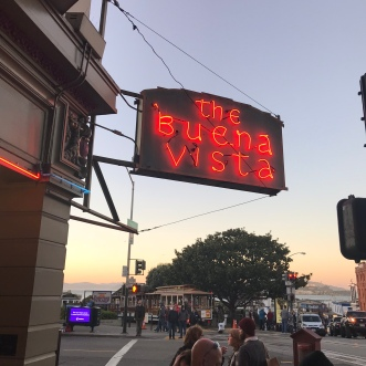 The Buena Vista