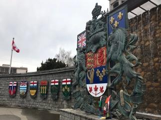 Confederation Garden Court