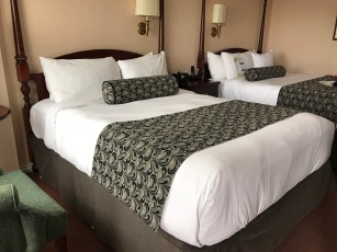 The Hotel Grand Pacific