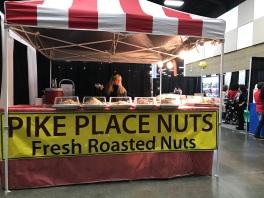 Spring Fair vendors