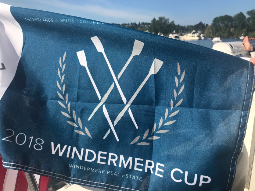 The Windermere Cup 2018