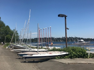 The UW Waterfront Activities Center