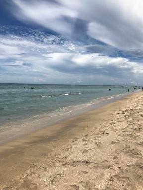Jensen Beach, Hutchinson Island