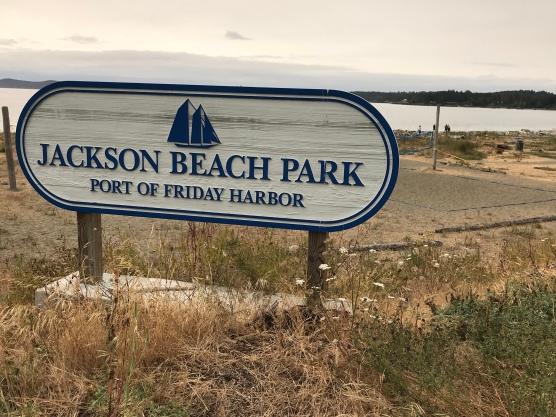 Jackson Beach Park