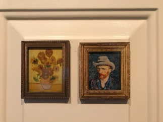Portable masterpieces