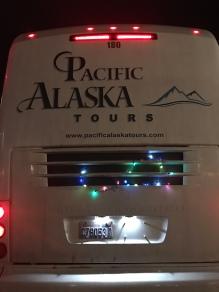 Creative light placement