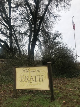 Welcome to Erath!