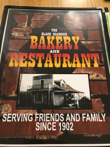 My favorite bakery