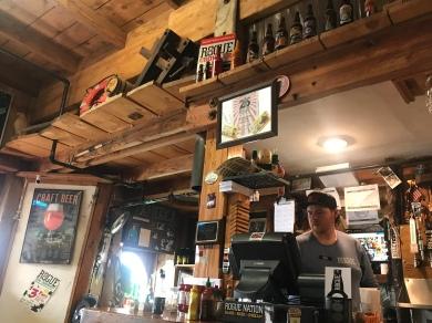 Restaurant/pub